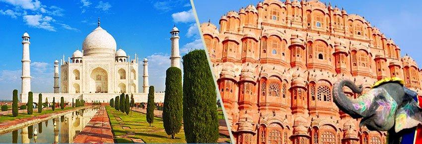 Rajasthan sightseeing package