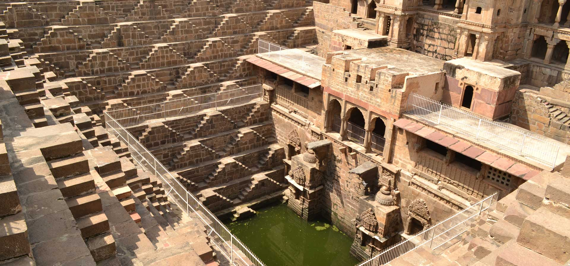 jaipur bhangarh tour package