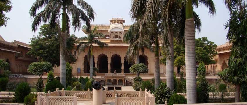 bharatpur-museum