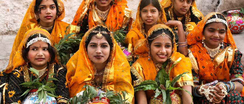 Bundi Festival