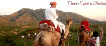 Pushkar sightseeing places