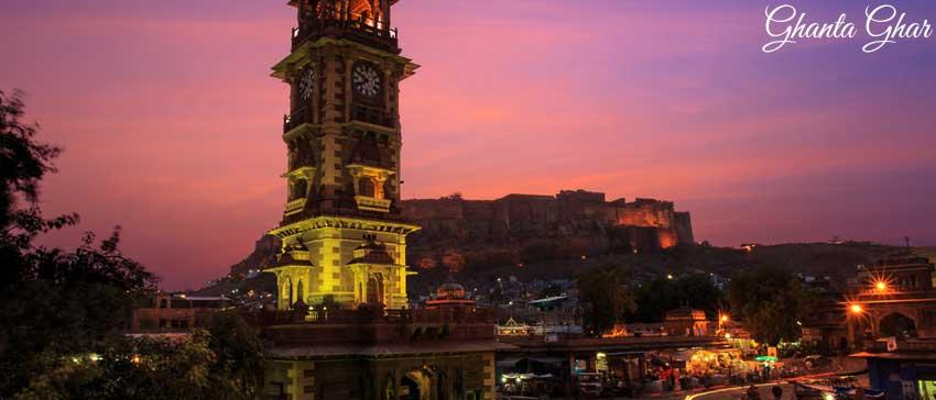 jodhpur sightseeing places