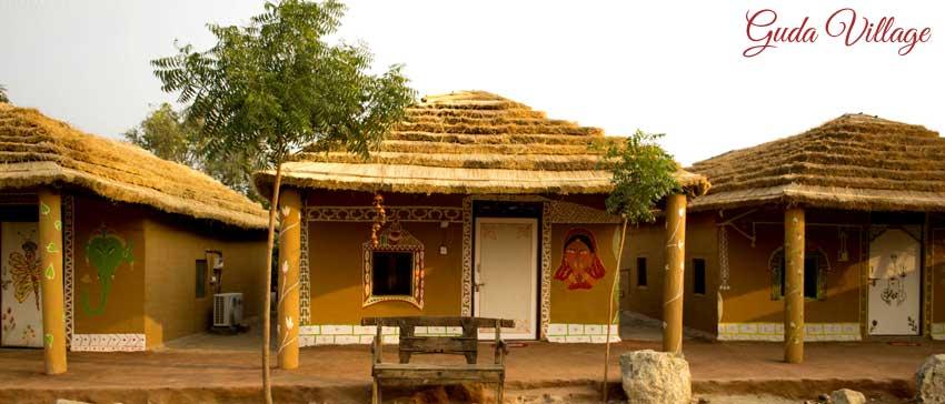Guda Village