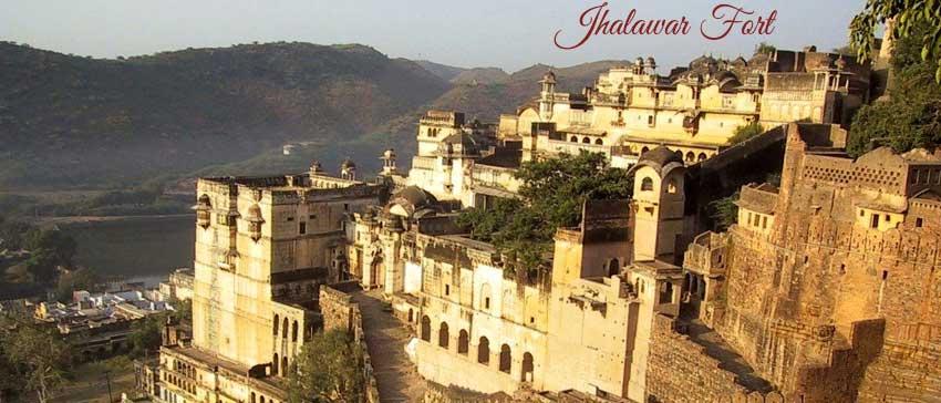 Jhalawar Fort