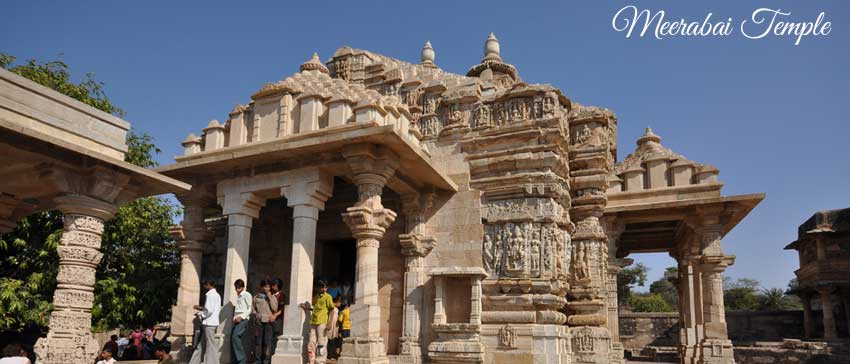 tourist spot in chittorgarh