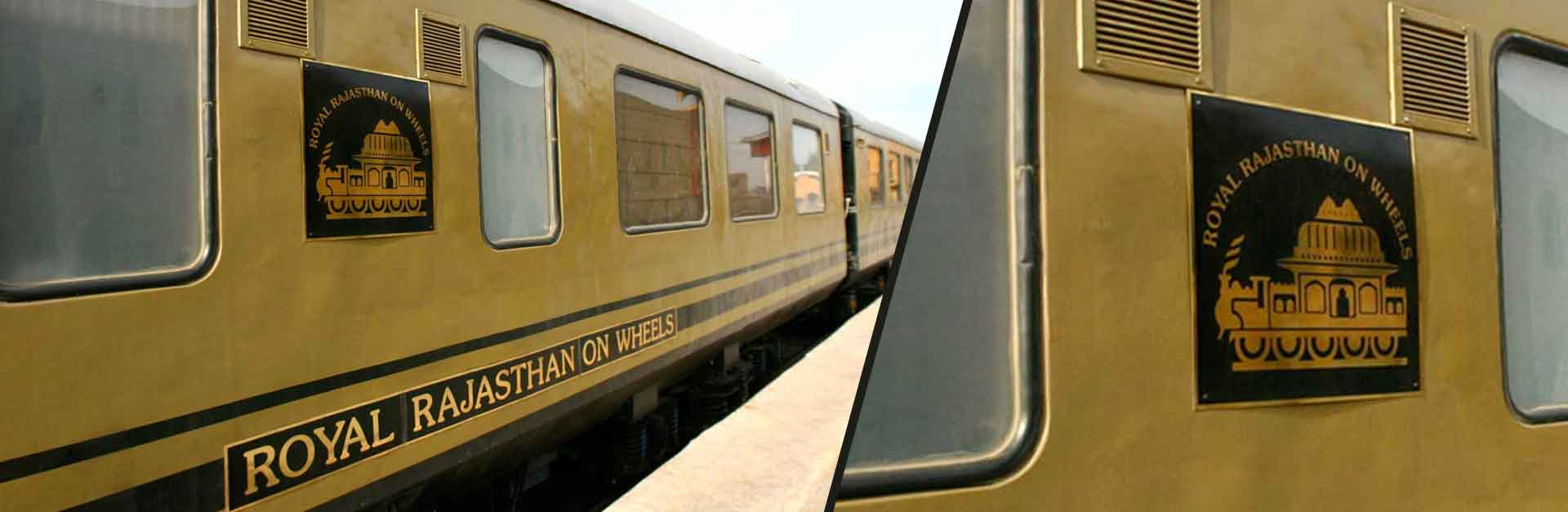 royal rajasthan on wheels fare