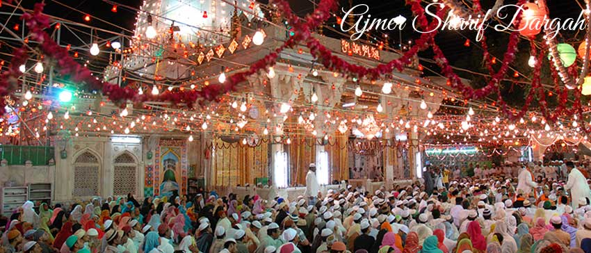 places to visit in Ajmer