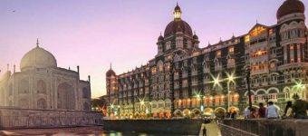 taj mahal trip to mumbai