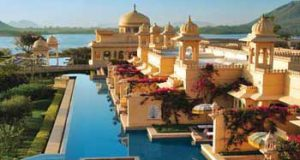 golden triangle with udaipur