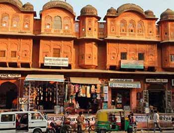 jaipur sightseeing places