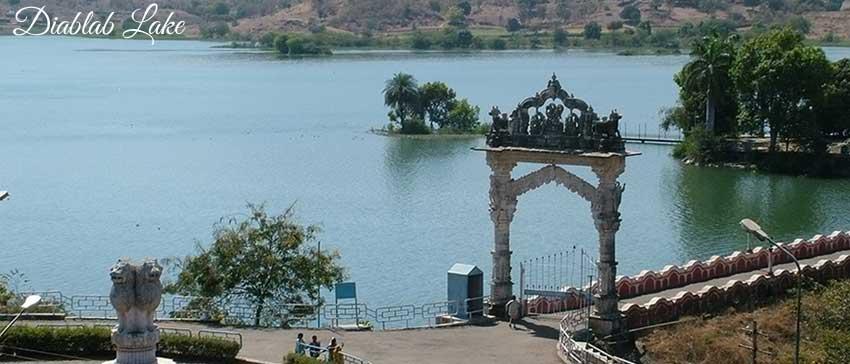 places to visit in Banswara