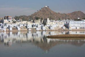 tourist spot in Pushkar