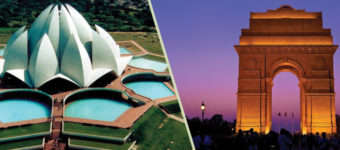 Delhi One Day Tour