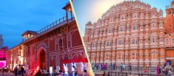 jaipur packages for 3 days