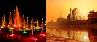 Bangalore to Agra Tour Packages