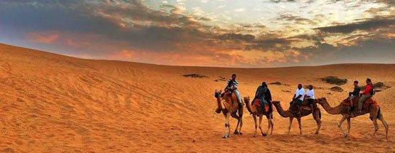 Jaisalmer Sightseeing Tours