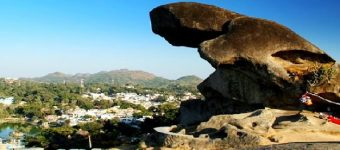 mount abu tour package