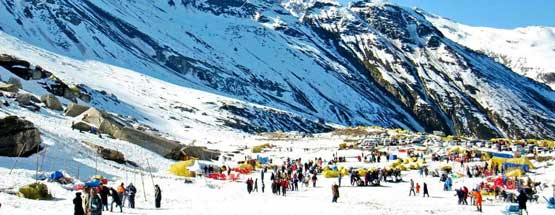 Golden Triangle Tour with Hill Station
